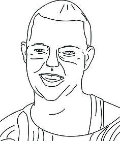 Bekijk de portret animatie van Antje den Os.  http://kunstkalender2014.nl/kk/antje