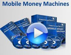 Mobile Money Machine – TOP Video Training Course How To Dominate The Market, Crush The Competition, And Earn $1,000+ Per DAY Selling Mobile Websites