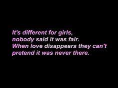 Different for Girls ~ Dierks Bentley