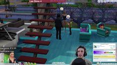 [Sims 4] C'est l'histoire de la vie... Famille Mars.