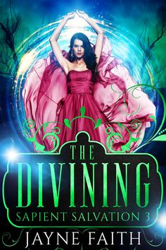 The Divining, by Jay