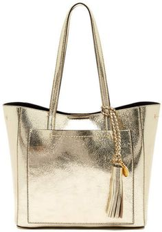 4ac8ea8f499 Cole Haan Natalie Small Leather Tote Leather Bags Handmade, Leather Craft,  Fashion Over 50