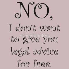 Free legal advice  via recbubble.com @Tiffany Colbert @Belinda Chang Rivera-Sánchez @S hill