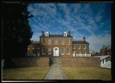 Halcyon House,1787 -- 3400 Prospect Street, Northwest, Washington, District of Columbia, DC