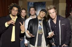 Pin for Later: Boy Bands Status Update: Are Your Favorites Reuniting? O-Town Ashley Angel, O Town, Breakup, Boy Bands, Your Favorite, Photo Galleries, Hip Hop, Reunions, Entertaining