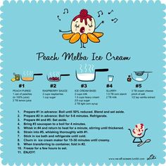 We All Scream: Great Ice Cream Tips from Illustrator and Ice Cream Maker Lili Chin