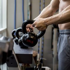 The Ultimate 30-Day Kettlebell Workout That Will Completely Transform Your Body