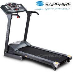 Bieżnia elektryczna SG-2100T Sapphire
