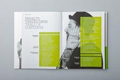 Julian Weidenthaler - Konzept & Gestaltung