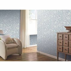 Shop for Arthouse Country Folk Floral Yellow Wallpaper at wilko - where we offer a range of home and leisure goods at great prices. Feature Wallpaper, Vinyl Wallpaper, Design Repeats, Blue Wallpapers, Home Art, Design Inspiration, Contemporary, Living Room, Country