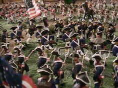 JoeSoldiers -- Hand Painted Toy Soldier Dioramas