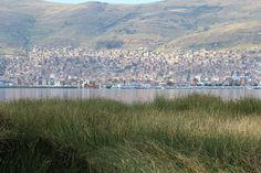 A rustic and beautiful Puno from the distance. Photo: Pamy Rojas