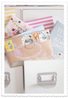 fun mail