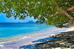14 Plages secrètes ou peu connues de Martinique