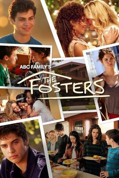 Stef, a dedicated police officer, is in a relationship with Lena. The two have built a close-knit family with Stef's biological son, Brandon, and adopted twins, Mariana and Jesus. When Lena meets Callie -- hardened from being in and out of foster homes -- the couple welcome her into their home, thinking it is temporary.