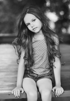 Photography: I want o take a gorgeous picture like this of my daughter one day!
