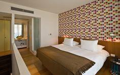 Vitrum Buenos Aires hotel rooms: Duplex Suite 2