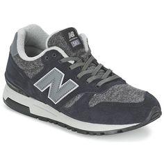 size 40 dd836 162a4 New Balance ML565 Noir ...