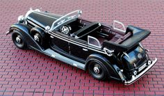 Mercedes-Benz Typ770 1938