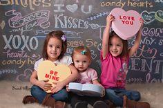 © Brandi Williamson Photography   valentine's day photos