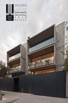FRB Arquitectura