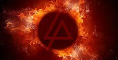 My heart burns for Linkin Park