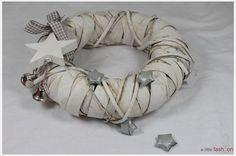 Der a-little-fashion-Adventskalender: 07. Dezember  – Origami-Sterne #diy #deko #decoration #trend #tutorial #anleitung #selbermachen #filizity