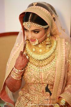 Best Bridal Makeup Artist In Kerala India