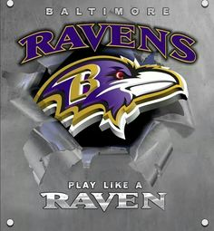 Play like a raven Best Football Team, Football Baby, Football Season, Lamar Jackson Ravens, Ravens Game, Raven Logo, Skate Art, Baltimore Ravens, American Football