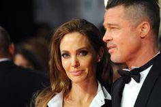 Brangelina Is Dead; Long Live Angelina - BuzzFeed News