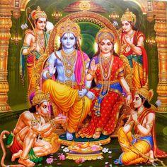 15 Best Ram and Sita images in 2016 | Spirituality, Deities, Hindu Art