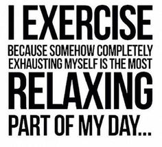 "Fitness Motivation on Twitter: ""My workout, is my therapy #fitfam ..."