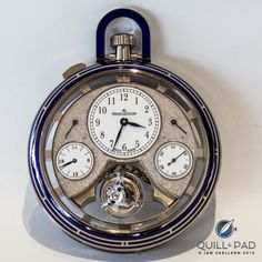 When Art Ticks: Why Jaeger-LeCoultre Is A Master Of Art And Mechanics