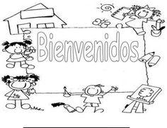 Maestra Asunción: MENSAJES DE BIENVENIDA AL NUEVO AÑO