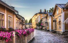 Stockholm's, Gamla Stan by INVIV0 on deviantART
