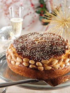 στους Greek Dishes, Xmas Food, Croissants, Tiramisu, Christmas Time, Tart, Rolls, Ice Cream, Sweets