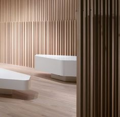 Shop by Duccio Grassi Architects in Hong Kong | Architecture at Stylepark