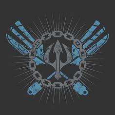 RWBY Neptune Shirt