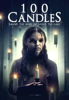 100 CANDLES (2020) Preview of horror anthology with release news - MOVIES and MANIA