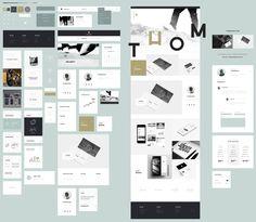 55+ Elements Free UI Kit