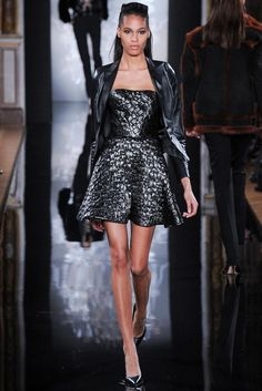 Valentin Yudashkin Fall 2014 Ready-to-Wear - Collection - Gallery - Style.com
