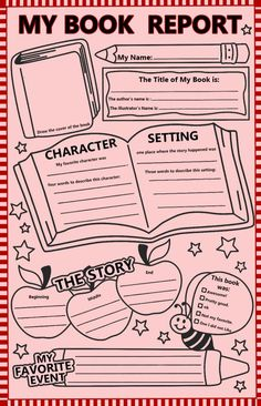 book review - Αναζήτηση Google Writing A Book Review, Blog Writing, Writing Skills, Library Skills, Writing Lessons, Book Review Template, Book Report Templates, Best Book Reviews, Book Reviews For Kids