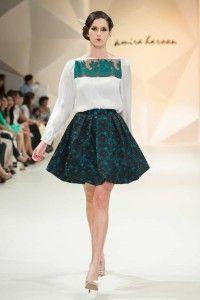 Amira Haroon Collection for Fashion Forward Season 2