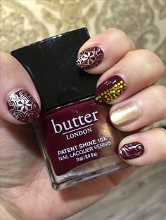 Nice design Butter London