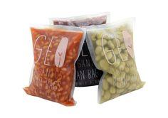 #Vakuumbeutel oder Vakuumverpackung garantiert perfekte Präsentationda es der Produktform nimmt und wird in Verpackung von verschiedenen Food-und Non-Food-Produkte, die langfristige Lagerung von Käse, geräuchertem Fisch und Kaffee oder die kürzere Lagerung von Gemüse, Fleisch benutzt etc.