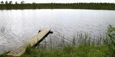 Lauhavuori National park Spitaalijärvi lake. Isojoki, Finland. Finland, National Parks, Nature, Naturaleza, Scenery, State Parks