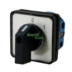 THGS-Ui 600V Ith 10A Switch Emergency Stop push button Mushroom ...