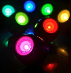 Led mood lights