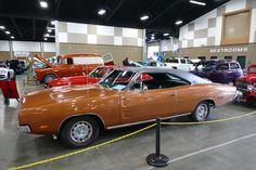 1969 MOPAR Power