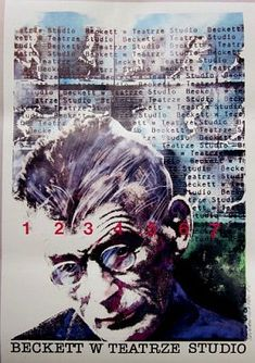 Roslaw Szaybo. Rene Wanner's Poster Page / Polish poster designers in London